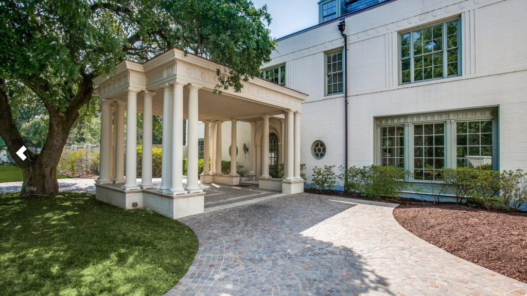 Landmark-Preston-Hollow-estate