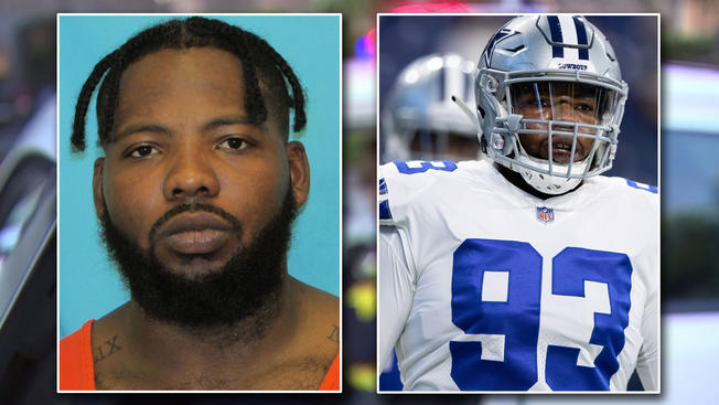 Cowboys-defensive-lineman-was-arrested-after-being-found-with-gun-and-drug