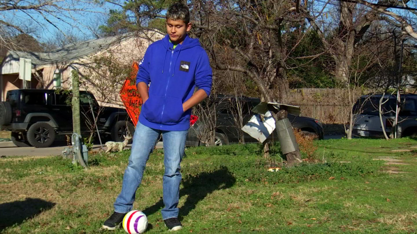 North-Texas-Soccer-Player-with-efforts-for-Blind-Soccer-National-Team