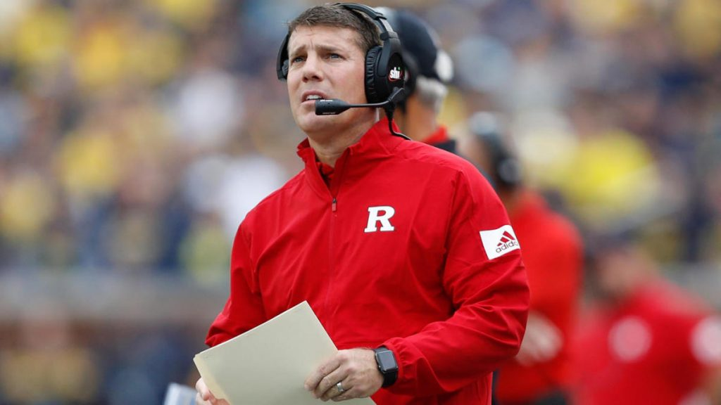 Ex-Rutgers-Coach-Ash-to-be-hired-as-Defensive-Coordinator-for-Texas
