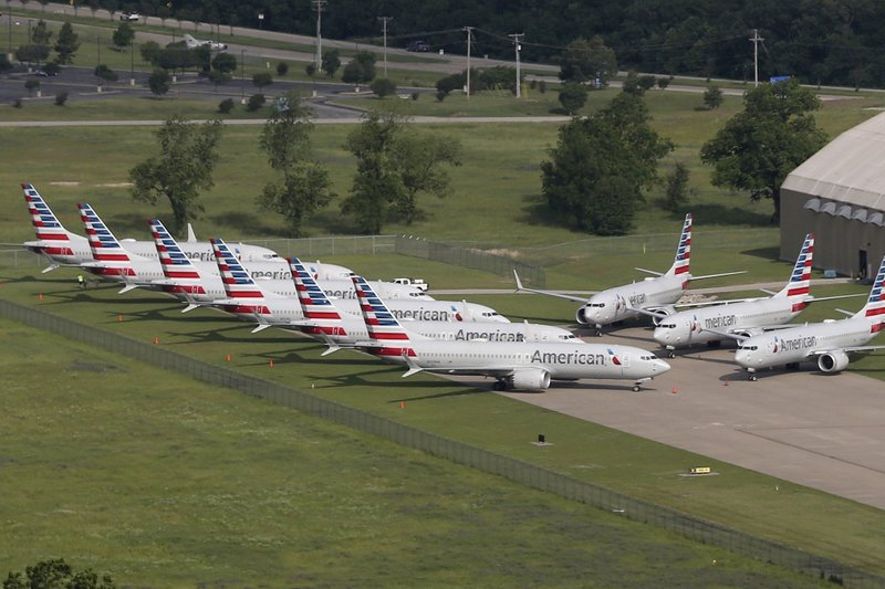 American-Airlines-to-Share-Boeing-Proceeds-With-Workers