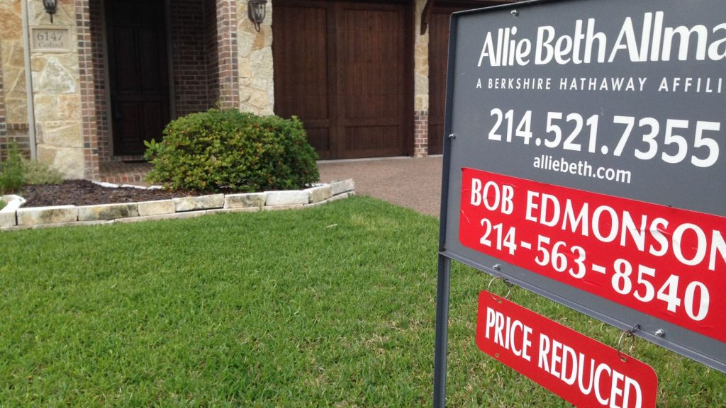 Dallas-area-home-prices-rose-2.9%-in-latest-survey